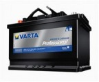 75 VARTA Professional Dual Purpose LFS75  812071000