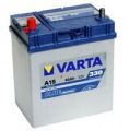 40 VARTA Blue Dynamic 540 127 033 (1) (J) Т.К
