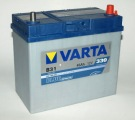 45 VARTA Blue Dynamic 545 155 033 (0) (J) Т.K