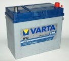45 VARTA Blue Dynamic 545 156 033 (0) (J)