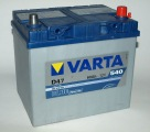 60 VARTA Blue Dynamic 560 410 054 (0) (J)