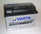 70 VARTA Black Dynamic 570 409 064 (0)