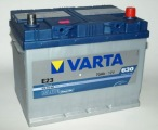 70 VARTA Blue Dynamic 570 412 063 (0) (J)