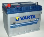 70 VARTA Blue Dynamic 570 413 063 (1) (J)