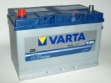 95 VARTA Blue Dynamic 595 405 083 (1) (J)